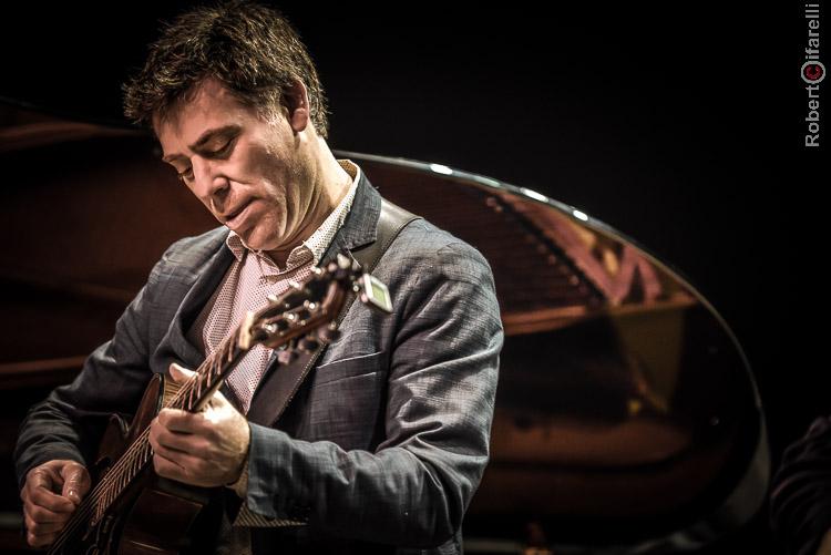 Peter Bernstein Quartet al Teatro Franco Parenti di Milano