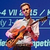 "Read ""International Jarek Smietana Jazz Guitar Competition 2015"" reviewed by Ian Patterson"