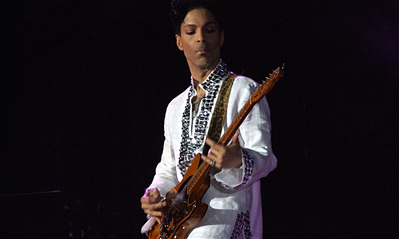 Kind of Purple: Jazz Musicians On Prince