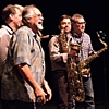 "Read ""PRISM Quartet with Joe Lovano at the Painted Bride"""