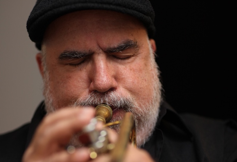 "Randy Brecker:  Hittin' It with ""RandyPOP!"""