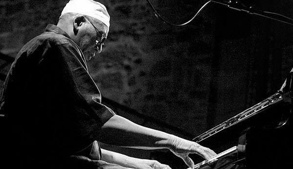 Randy Weston: African Stories, African Rhythms