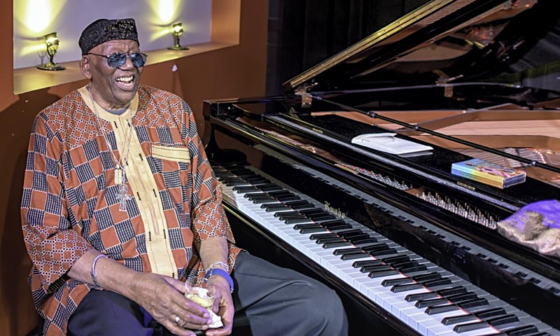 Randy Weston: Music of The Earth