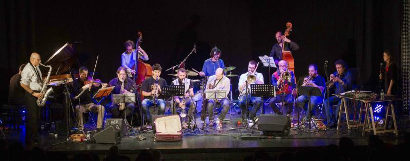 Ah-Um Milano Jazz Festival - XII Edizione