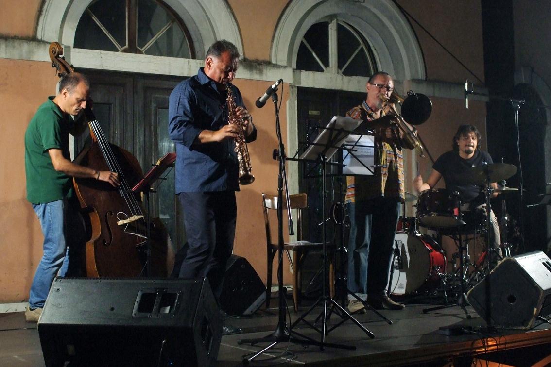 Lagarina Jazz Festival 2015
