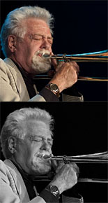 Read Roswell Rudd: The Musical Magus Turns 75