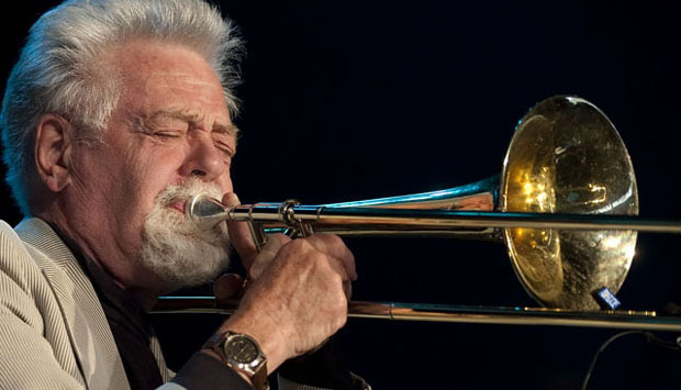 Roswell Rudd: The Musical Magus Turns 75