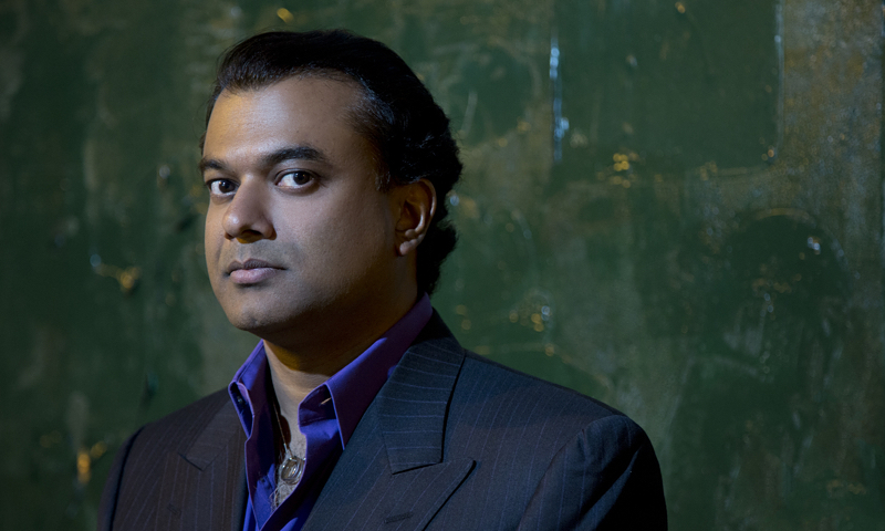 Rudresh Mahanthappa: Dancing on the Edges of Time