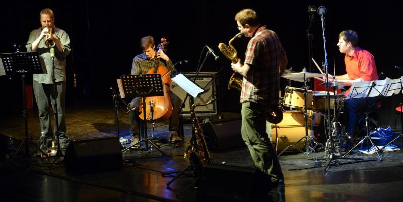 Bergamo Jazz 2014