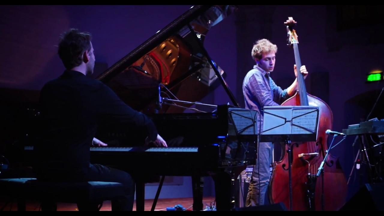 Simone Graziano Trio alla Sala Vanni di Firenze