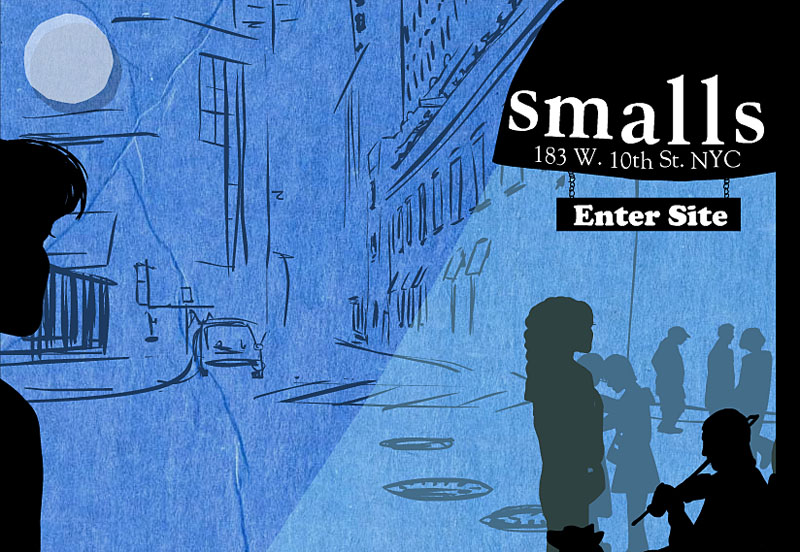 Smalls Jazz Club: Live and So Much More