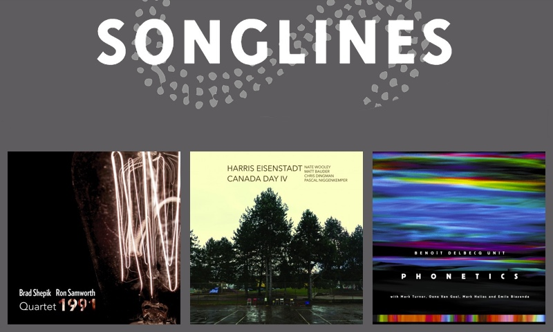 Songlines: An Independent Voice for New Music