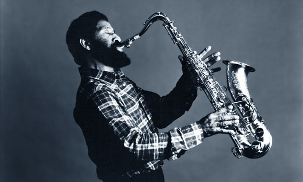 Sonny Rollins: A Diamond in the Rough