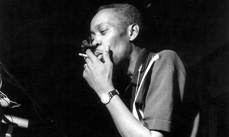 The Early Years of Sonny Stitt in Saginaw, Michigan