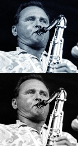 Interview with Stan Getz: I'm Gonna Blow the Walls Down