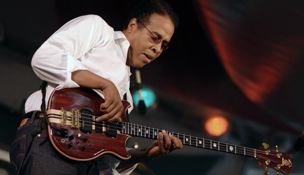 Stanley Clarke: Path Maker