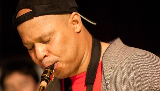 Steve Coleman: Symbols and Language