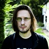 "Read ""Steven Wilson: Luck's What You Make It"""