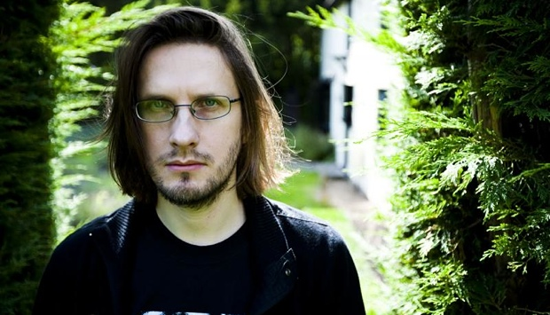 Steven Wilson: Luck's What You Make It