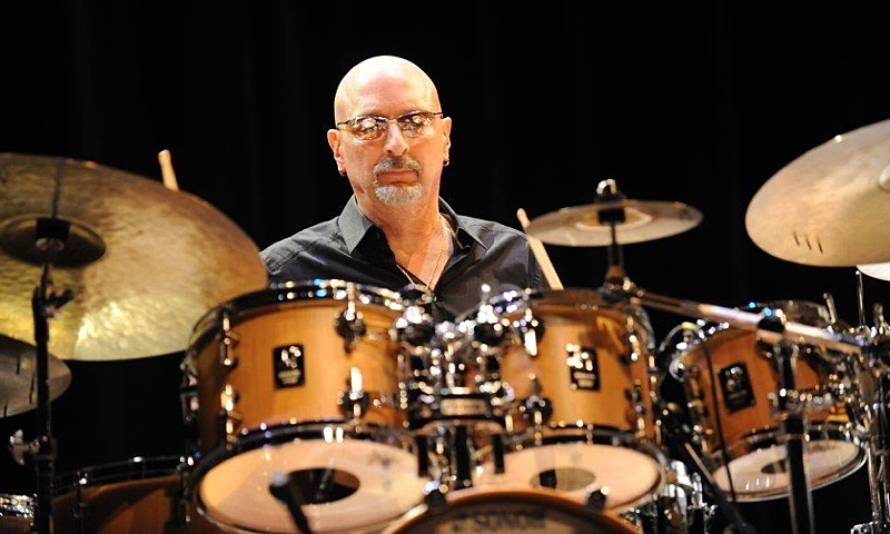 Steve Smith: Drummer For All Seasons