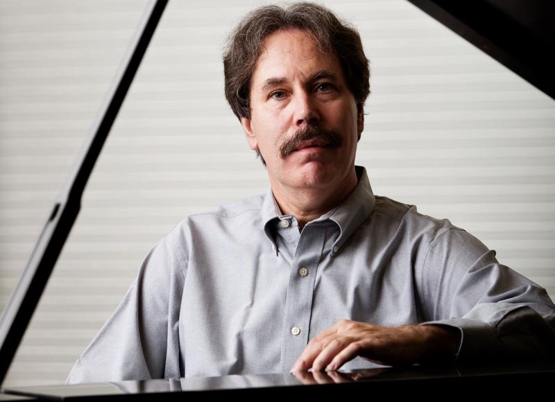 """Ted Gioia Talks """"Love Songs: The Hidden History"""""""