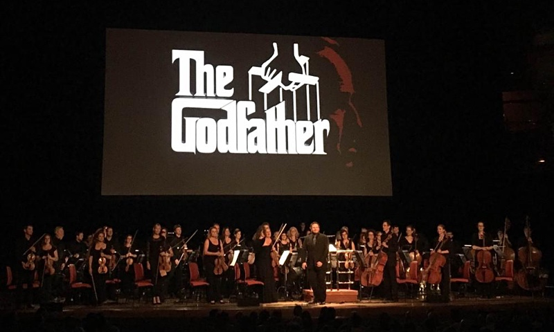 Live From Birmingham: The Manchester Camerata Orchestra, The Gloaming & Kirk Fletcher