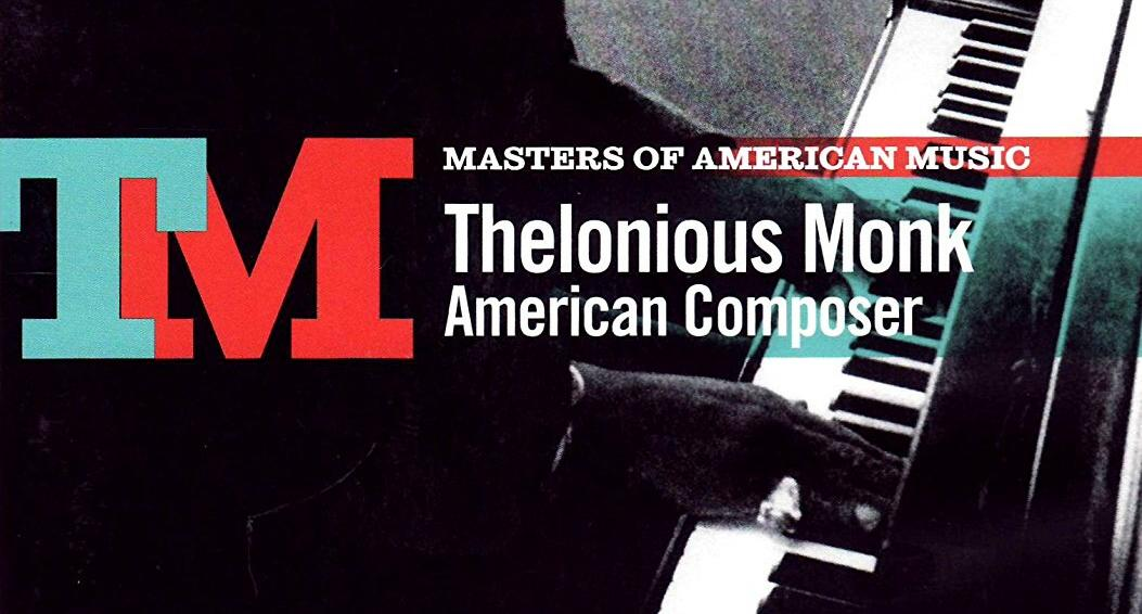 Things We Like: Thelonious Monk