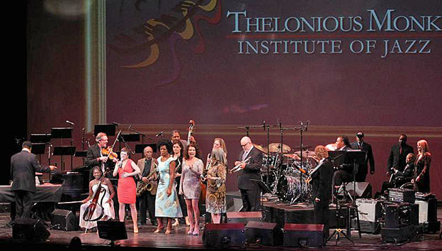 2012 Thelonious Monk International Drums Competition