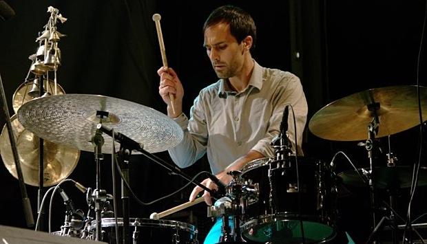Thomas Stronen: The Tin Drum
