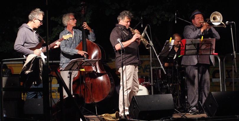 Lagarina Jazz Festival 2014