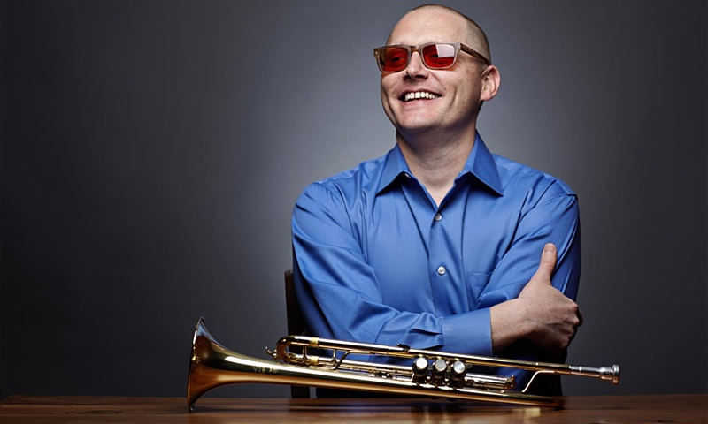 Thomas Marriott: Balance in Life and Music