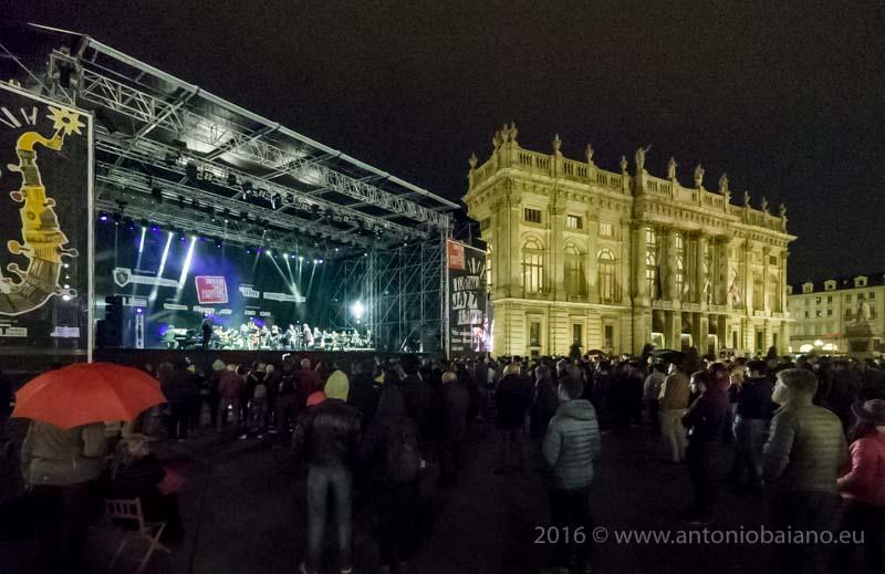 Torino Jazz Festival: le molteplici facce del jazz