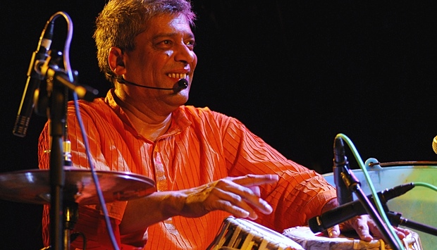Trilok Gurtu: Stirring the Big Old Pot