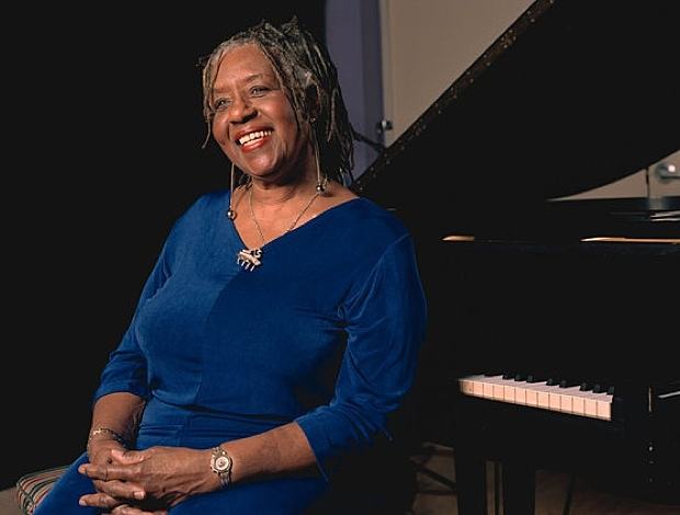 Trudy Pitts: Extraordinary Pianist & Master of the Hammond B-3