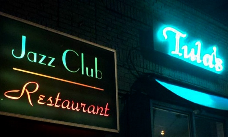 Tula's Jazz Club: A Seattle Tradition in the Making