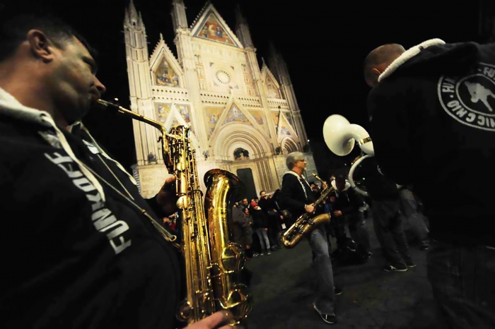 Umbria Jazz Winter 23