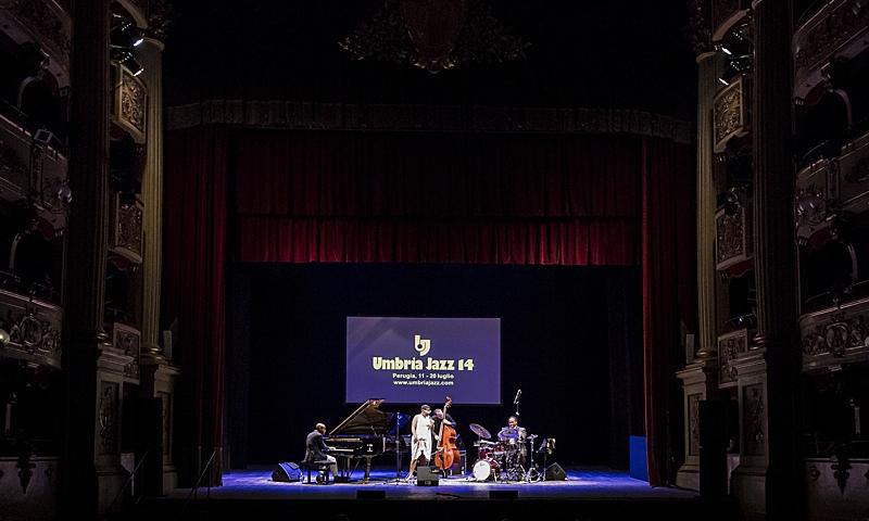 Umbria Jazz Festival 2014