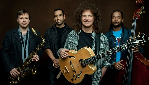 Pat Metheny: Pulling It All Together