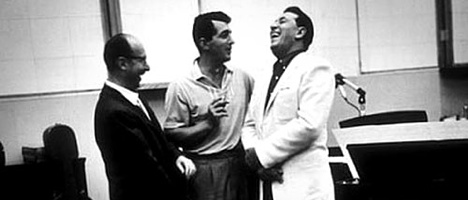 Sammy Cahn, Vernon Duke, and Earl Zindars