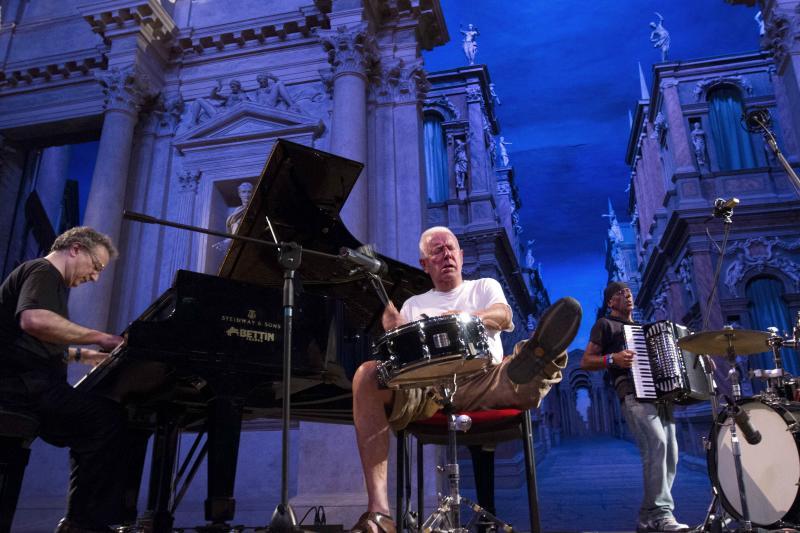 Visual & Visionary Jazz a Vicenza
