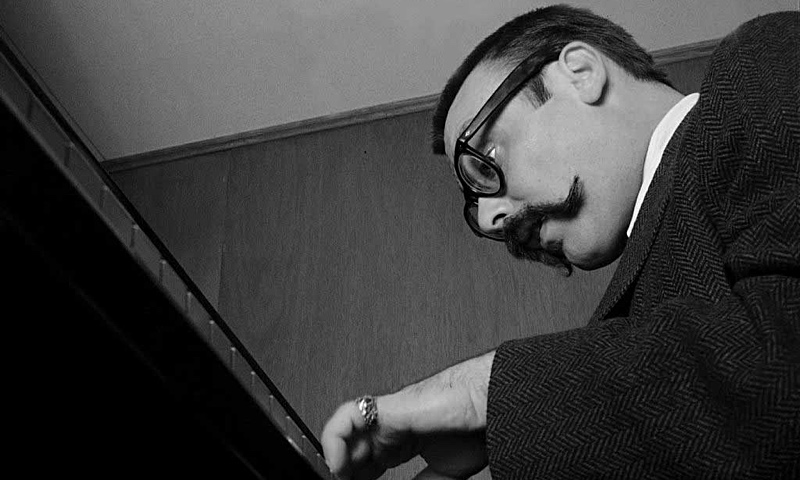 The Anatomy of Vince Guaraldi