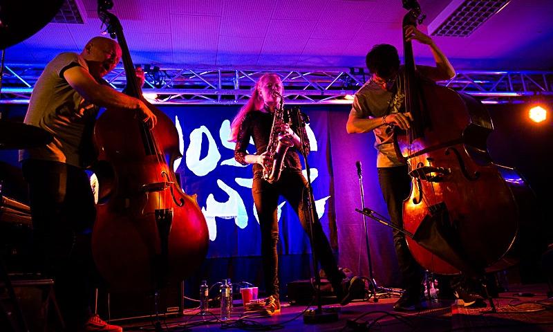 Vossa Jazz 2017