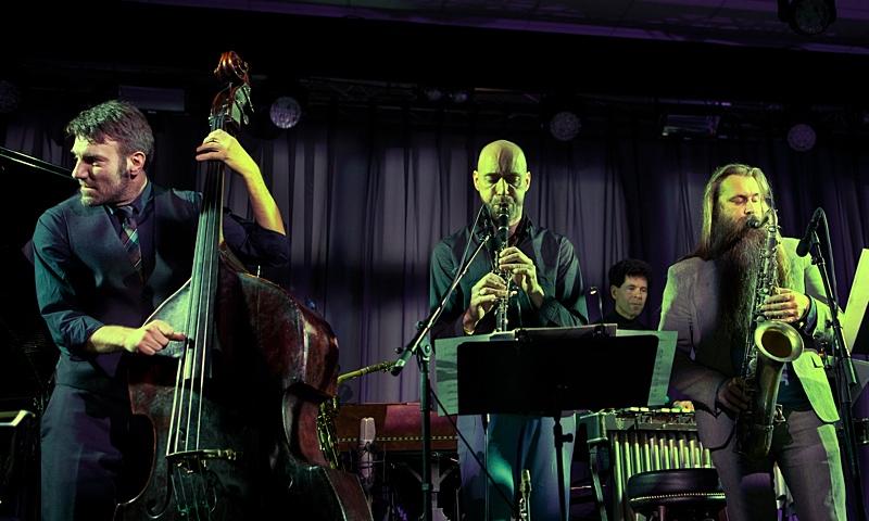 Vossa Jazz 2014