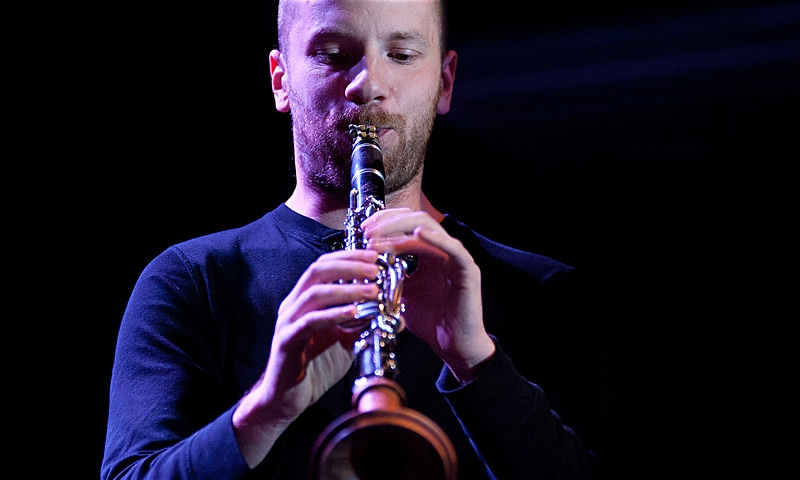 Waclaw Zimpel: How The Music Of The World Influences Me