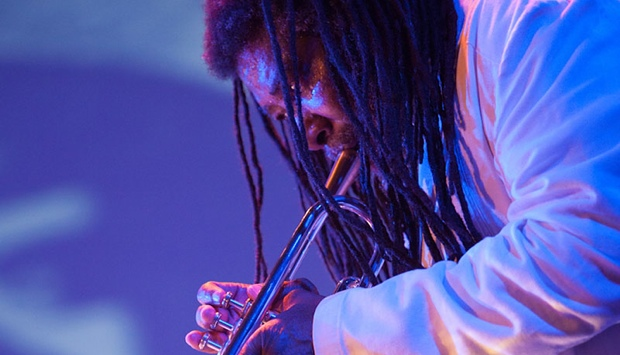 Wadada Leo Smith: Sounding America's Freedom