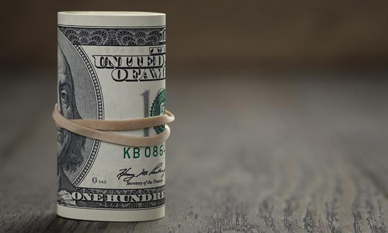 Artist Roundtable: Where's the Money?