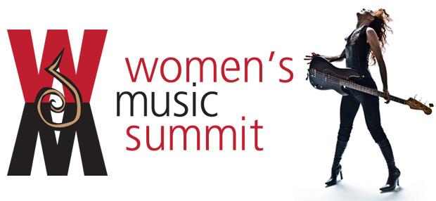 Indaba Music Women's Music Summit