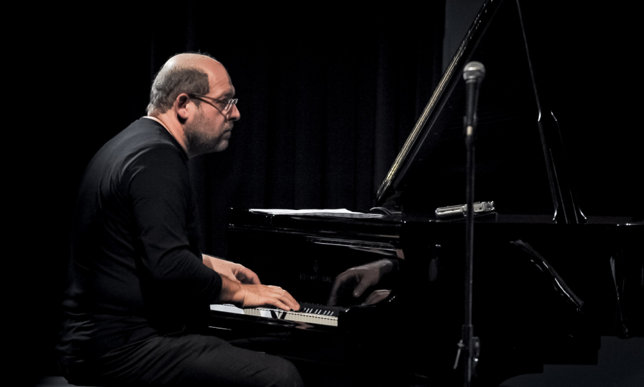 Francesco Maccianti al Conservatorio Cherubini di Firenze