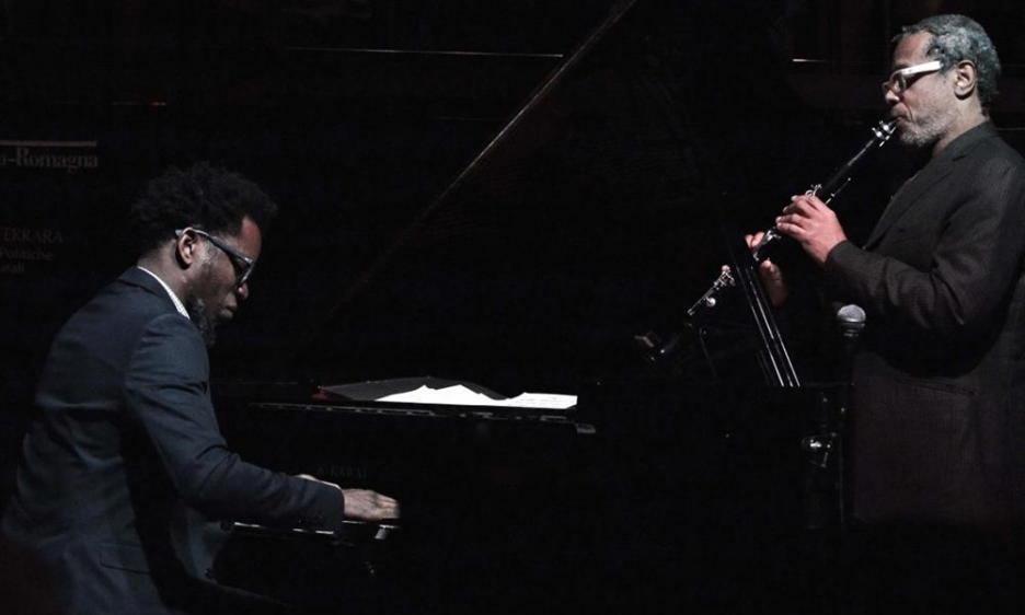 Don Byron e Aruan Ortiz in concerto al Teatro Jolly di Palermo