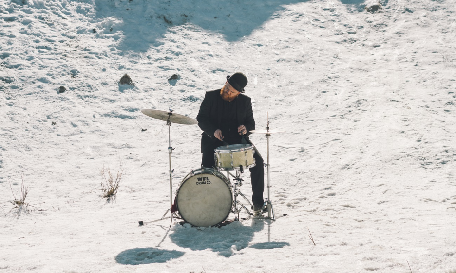 Cote Calmet: Cultivating Afro-Peruvian Rhythms